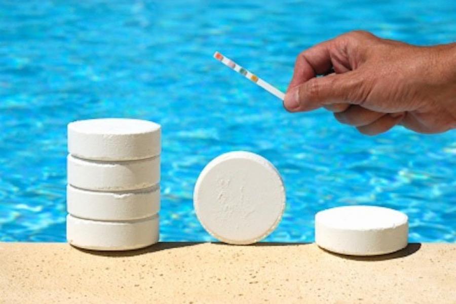 перекись водорода для бассейнов инструкция по применению - фото 2